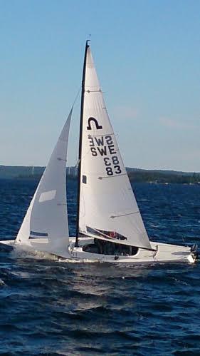 Hamnpokalen 2016